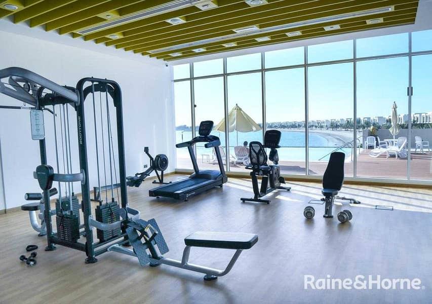 21 New 1BR with stunning sea views in RAK