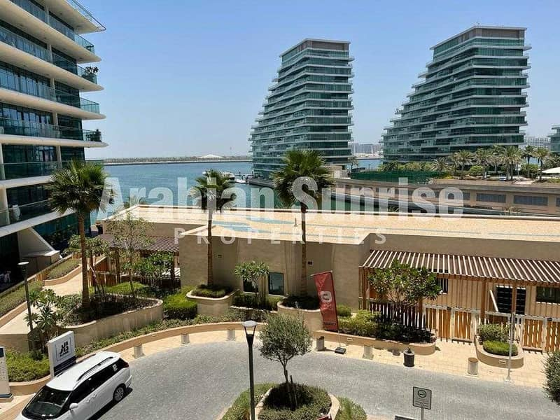 10 VACANT Next Month Apt with Full Sea View