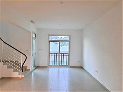 2 Bedroom Townhouse for Sale in Al Ghadeer, Abu Dhabi - Townhouse with Terrace   Amazing Layout