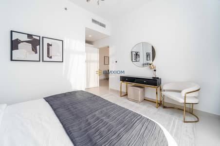 1 Bedroom Flat for Sale in Nad Al Sheba, Dubai - One Bedroom Apartment Pool View A402