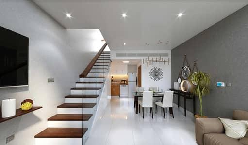 1 Bedroom Villa for Sale in Dubailand, Dubai - Pay 1% Per Month