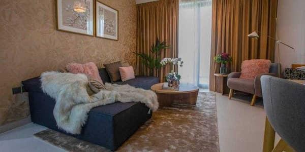 فلیٹ 1 غرفة نوم للبيع في الفرجان، دبي - تنازل عن 50٪ من رسوم التسجيل العقاري   0٪ عمولة