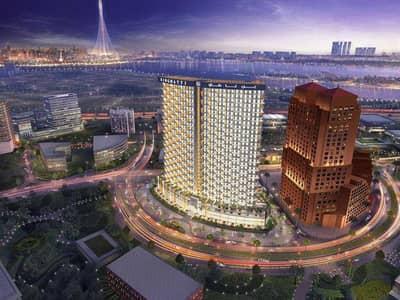 تاون هاوس 3 غرف نوم للبيع في الجداف، دبي - خصم 25٪ | تاون هاوس | الجداف