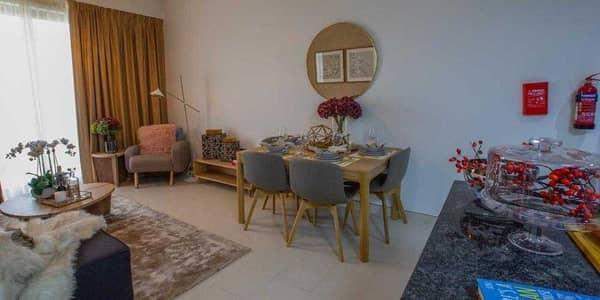 2 Bedroom Flat for Sale in Al Furjan, Dubai - 0% Commission   50% DLD waiver