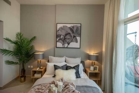 3 Bedroom Apartment for Sale in Meydan City, Dubai - 50% DLD Fee Waiver   4 Year Free service charge