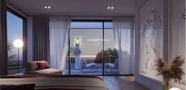 تاون هاوس 2 غرفة نوم للبيع في السيوح، الشارقة - 2 BR Sendian Townhouse - Sharjah