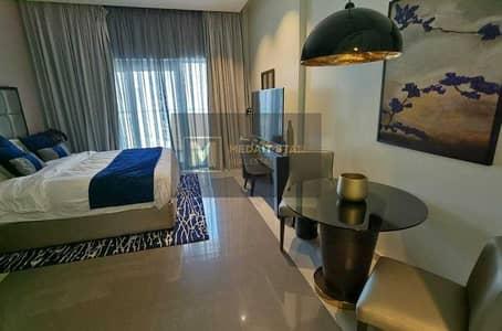 Studio for Rent in Business Bay, Dubai - Stunning Majestine Studio