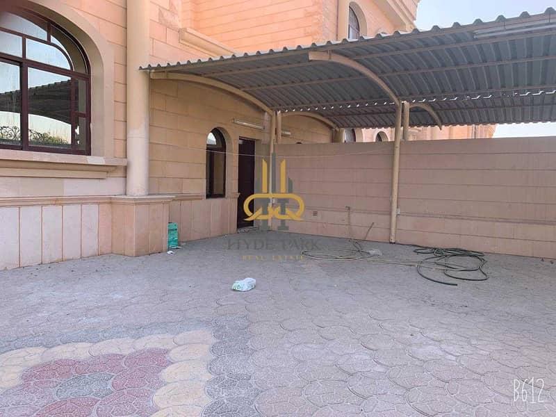 15 Royal Villa In Khalifa City/Amazing widely high comfort living