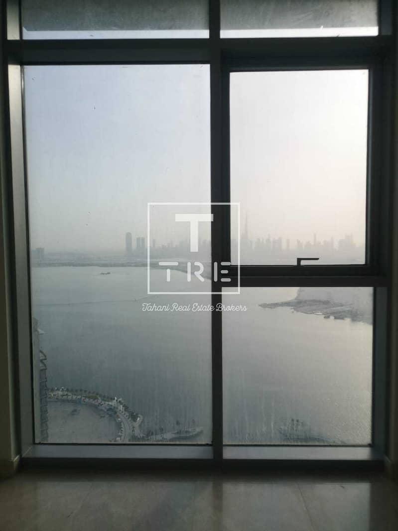 Penthouse | Payment Plan | High Floor | creek View