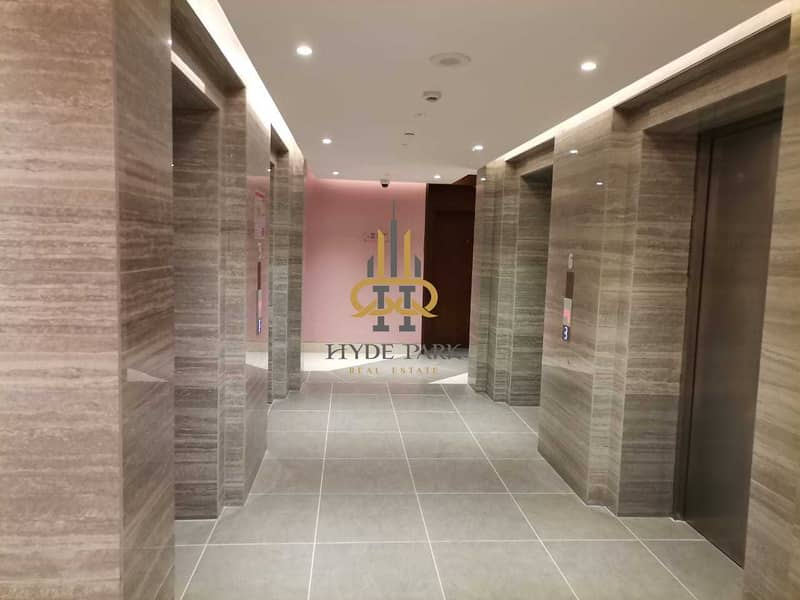 22 Brand New with partial sea view / All facilities/ Ready to move in