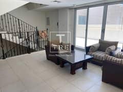 فیلا في مارينا للشقق الفندقية دبي مارينا 3 غرف 175000 درهم - 5195853