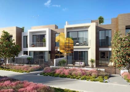 تاون هاوس 3 غرف نوم للبيع في میناء العرب، رأس الخيمة - 3 Bedrooms Marbella Townhouse With Exclusive 10 Years Payment Plan - For Sale
