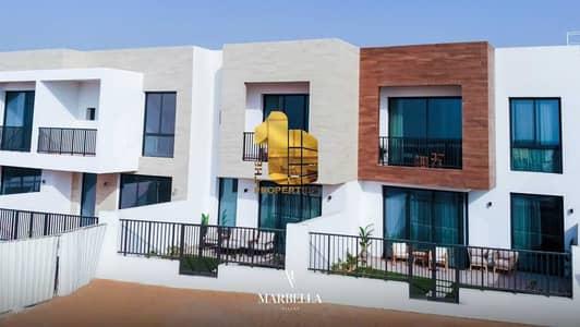 تاون هاوس 2 غرفة نوم للبيع في میناء العرب، رأس الخيمة - 2 BEDROOM MARBELLA TOWNHOUSE FOR SALE - ASK FOR THE PRICE