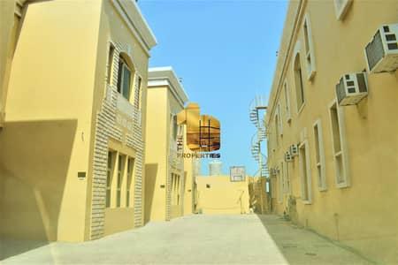 فيلا مجمع سكني 3 غرف نوم للايجار في العريبي، رأس الخيمة - Rent Reduced 3 Bedroom + Maid Compound Duplex Villa - For Rent
