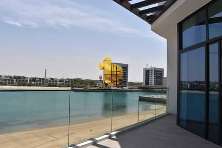 4 Bedroom Villa for Sale in Mina Al Arab, Ras Al Khaimah - 4 Bedroom Marbella Independent Villa With Exclusive 10 Years Payment Plan - For Sale