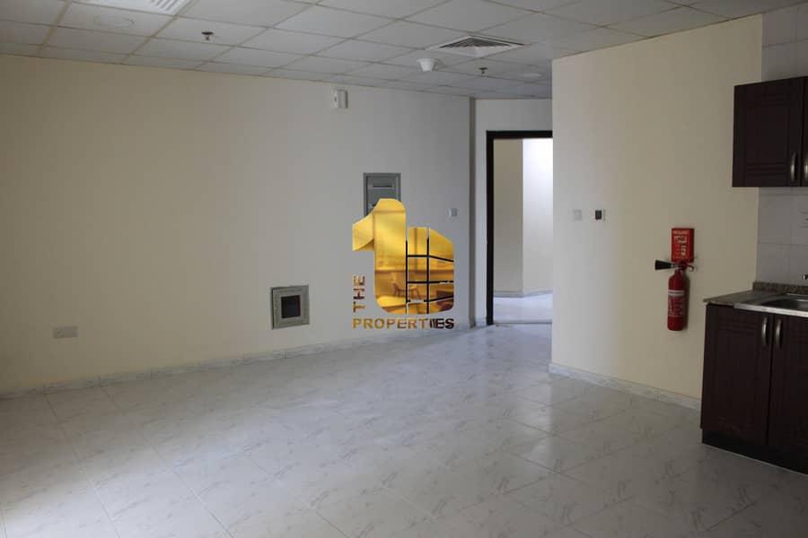 2 Mid Floor -RAK City View -Studio Apartment - For Rent