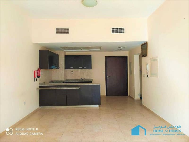 30 Days Free | Bright 1 BR Apartment in Remraam!