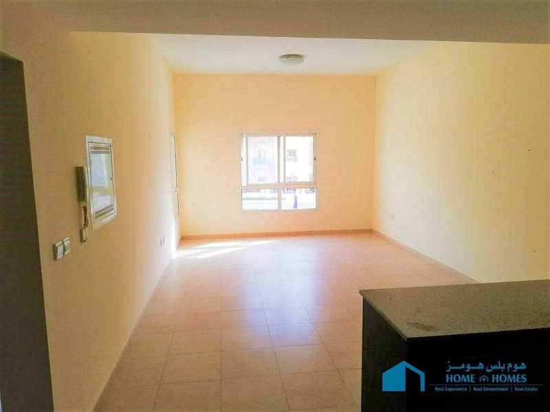 2 30 Days Free | Bright 1 BR Apartment in Remraam!