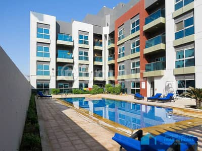 1 Bedroom Apartment for Rent in International City, Dubai - Starting 31k  30 Days Free One Bedroom Negotiable
