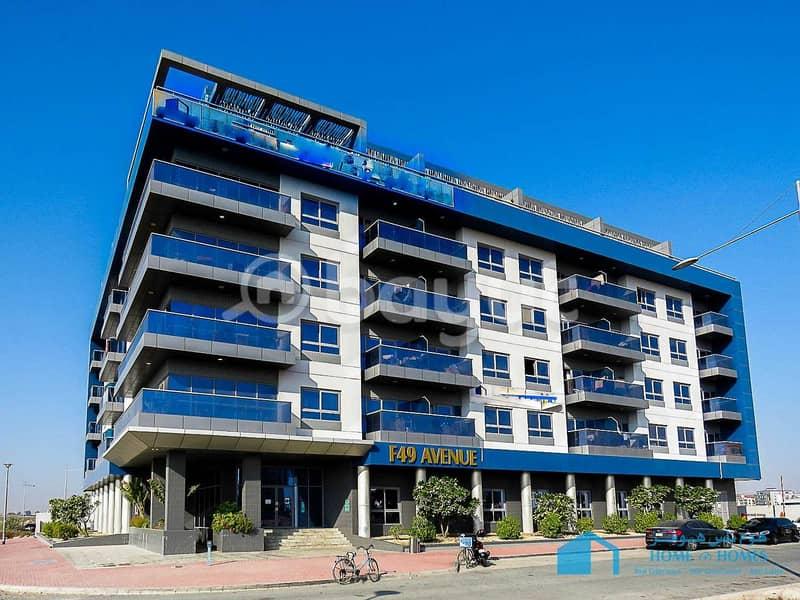 19 Managed Multiple Unit| One Bed w/ Balcony| 30 Days Free
