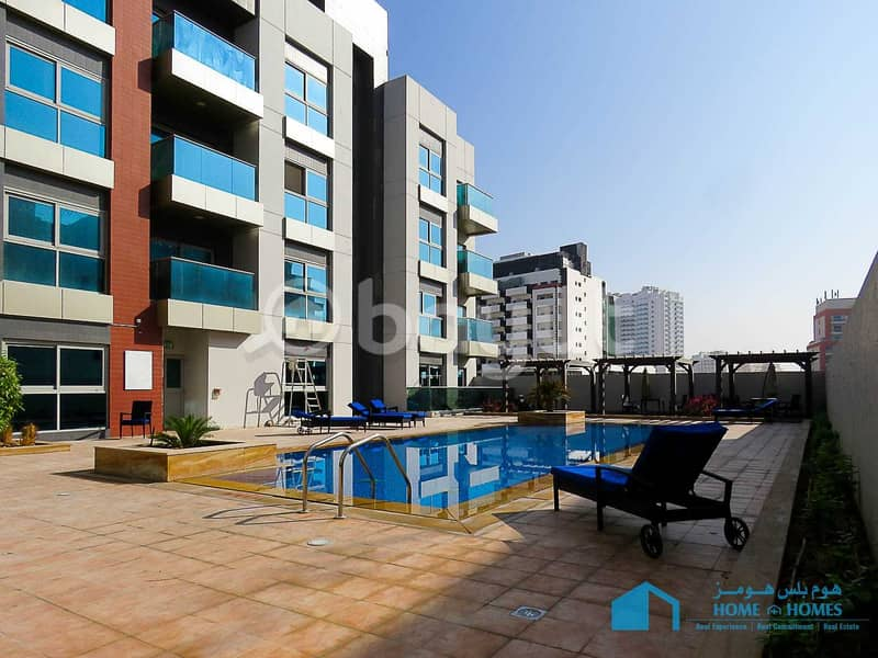 17 Free Maintenance & 30 Days Free    Manage 2 Beds w/ great amenities