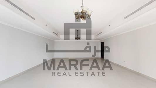 4 Bedroom Flat for Rent in Al Qasba, Sharjah - SPACIOUS 4BHK FLAT   l  CHILLER A/C PARKING FREE   l    NO COMMISSION