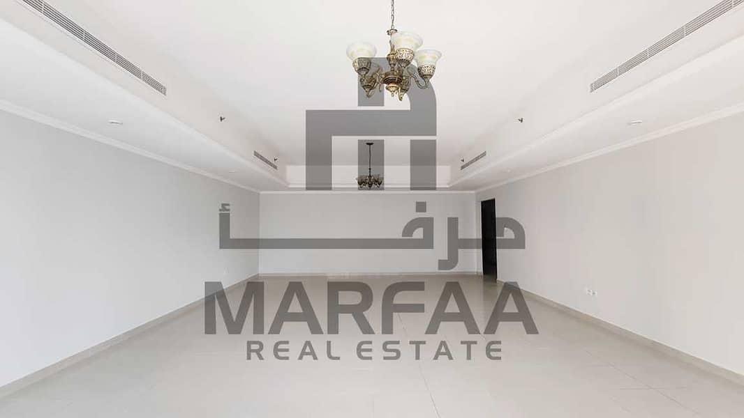 شقة في برج روبوت بارك القصباء 4 غرف 80000 درهم - 5034409
