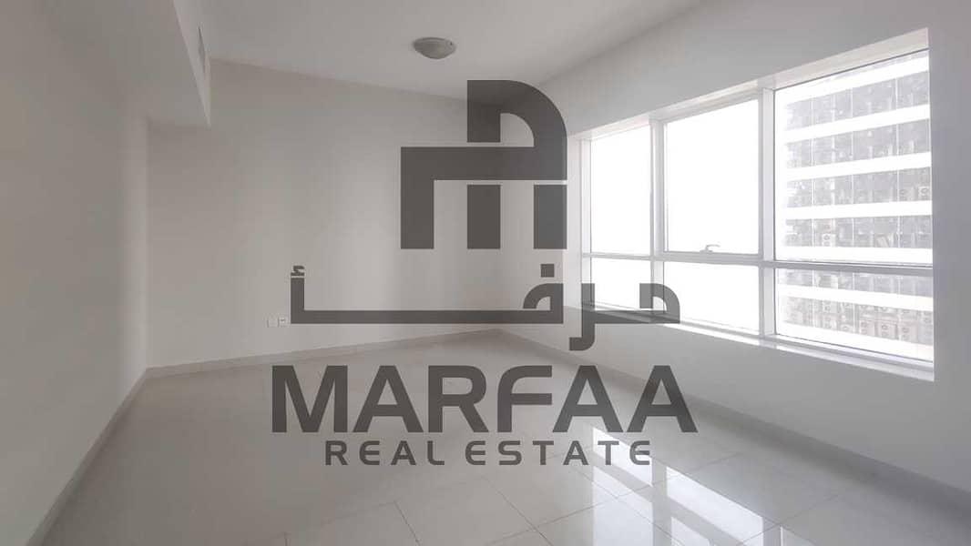 شقة في برج روبوت بارك القصباء 3 غرف 70000 درهم - 4933108