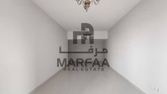 2 Bedroom Flat for Rent in Al Qasba, Sharjah - BIG SIZE 2BHK  l  AC FREE  l  PARKING  l  NO COMMISSION