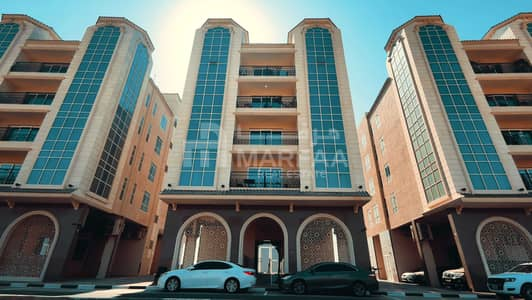 1 Bedroom Apartment for Rent in Tilal City, Sharjah - BRAND NEW 1BHK FLAT AVAILABLE FOR RENT IN TILAL CITY (NO COMMISSION)