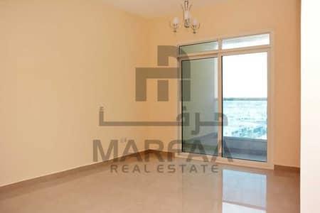 شقة 2 غرفة نوم للايجار في أبو دنق، الشارقة - شقة في مبنى بو دنق أبو دنق 2 غرف 36000 درهم - 4701064