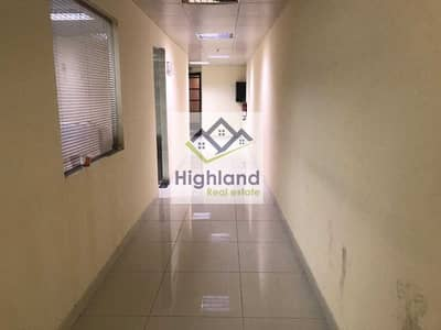 Office for Rent in Al Nahyan, Abu Dhabi - Pleasant office available  in Al Nahyan