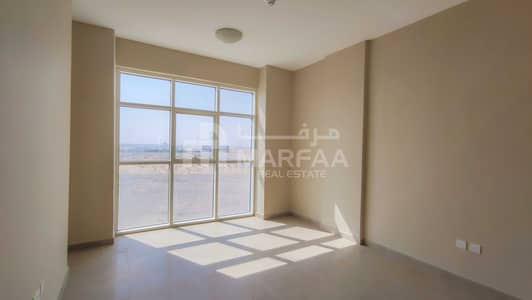 2 Bedroom Apartment for Rent in Tilal City, Sharjah - BRAND NEW 2BHK FLAT IN TILAL CITY (FREE PARKING  l   NO COMMISSION)