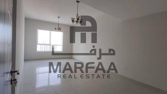 3 Bedroom Flat for Rent in Al Qasba, Sharjah - 3 BHK FAMILY BLDG l  FREE PARKING  l  FREE AC  l  NO COMMISSION