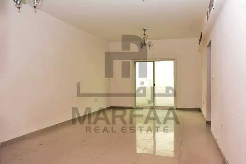 شقة في مبنى مويلح مويلح 2 غرف 35000 درهم - 5036657