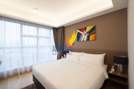 1 Bedroom Flat for Rent in DIFC, Dubai - Chiller & DEWA  FREE  Comfortable Unit   Fully Furnished