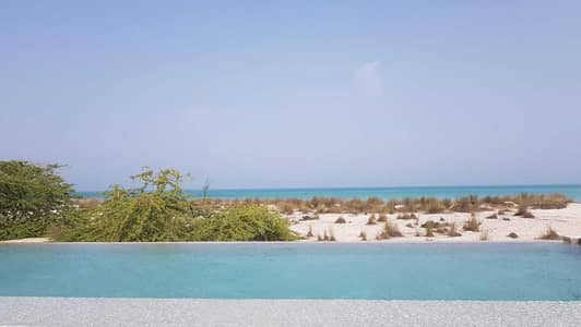 Plot for Sale in Al Jurf, Abu Dhabi - Offering for a one week land at a price of 1,280,777 AED with payment plane 5 years close to the sea in the Al-Jurf project, Ghantoot area