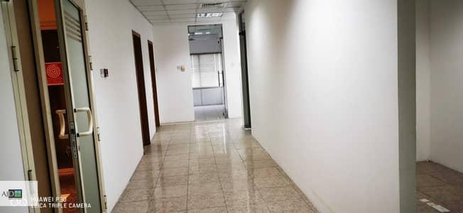 مکتب  للايجار في القرهود، دبي - Beautiful & Spacious Offices/Ready to Startup/Direct From Owner