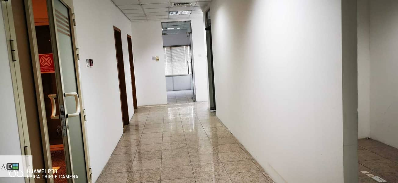 Beautiful & Spacious Offices/Ready to Startup/Direct From Owner