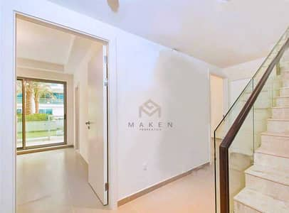 2 Bedroom Flat for Rent in Al Marjan Island, Ras Al Khaimah - 2BR Duplex with Chiller Included | From 45k to 50k