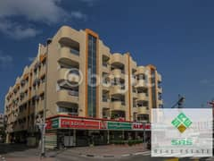 2 MONTHS FREE 1-BHK with Balcony ,full bath , window A/c. Opp. Capitol Hotel, Special Kabab Restaurant Bldg.