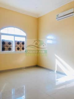 Outstanding 2Bedrooms With Majlis Near by Mafraq Hospital at Baniyas East