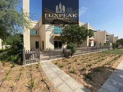 4 Bedroom Villa for Sale in Abu Dhabi Gate City (Officers City), Abu Dhabi - Seashore Villas Compound