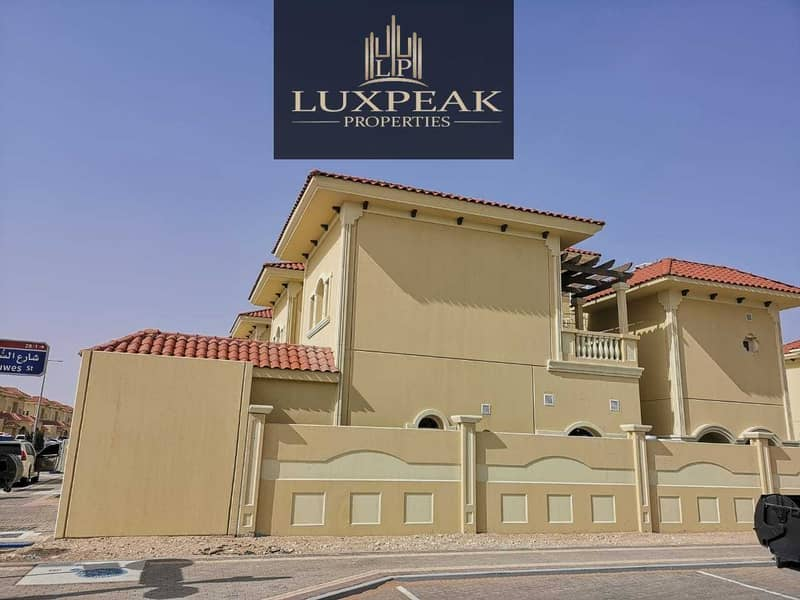 Amazing Villa for sale  in Banyas