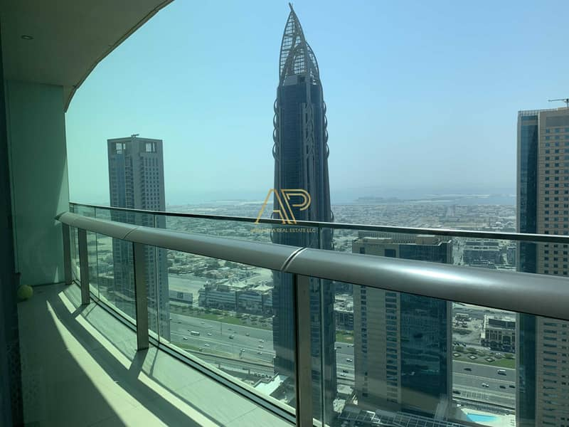 2 Exclusive|Sea View|High floor