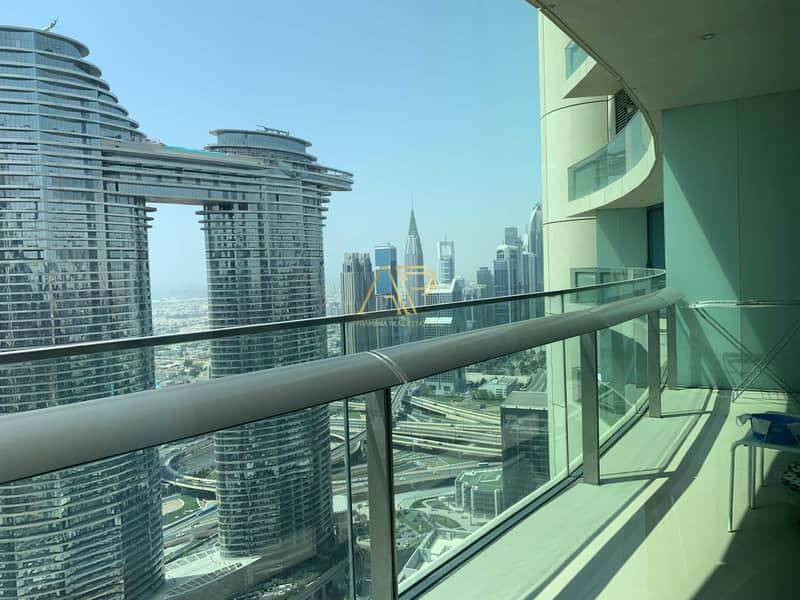 10 Exclusive|Sea View|High floor