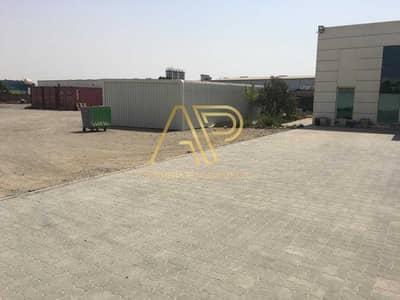 Warehouse for Sale in Hamriyah Free Zone, Sharjah - Warehouse plot|Office|Hamiryah Free zone