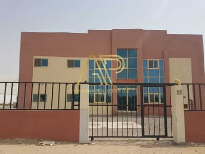 Warehouse for Sale in Hamriyah Free Zone, Sharjah - New Steel Factory Industrial Warehouse
