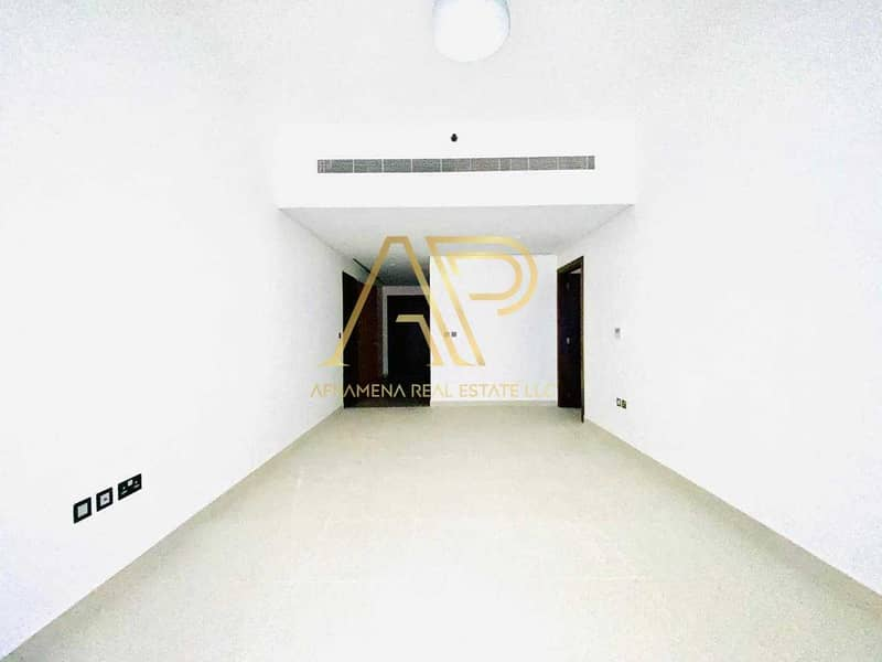 2 BRAND NEW CONTEMPORARY 3BHK + MAIDS WITH STUNNING LAYOUT