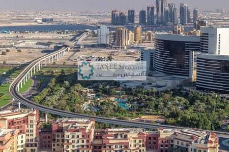 ارض سكنية  للبيع في الجداف، دبي - Great Opportunity to Invest!